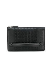 Salvatore Ferragamo Firenze Gamma Clutch Bag