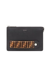 Fendi Selleria Zipped Pouch
