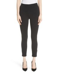 St. John Collection Alexa Milano Knit Pants