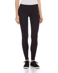 Andrew Marc Marc New York Knit Jersey Solid Legging