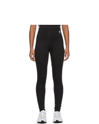 adidas Originals Black Logo Tights
