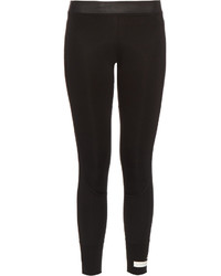 adidas by Stella McCartney Cropped Performance Leggings