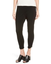 Ming Wang Faux Leggings