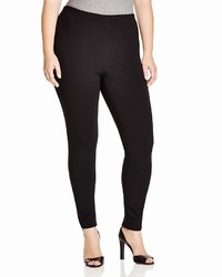 Lafayette 148 New York Plus Leggings