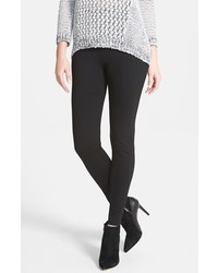 Vince Camuto Petite Two By Seamed Back Leggings