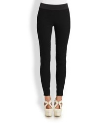 Stella McCartney Seamed Miracle Leggings