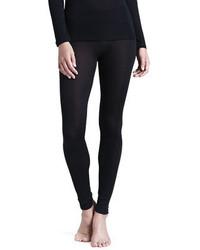Hanro Silk Leggings