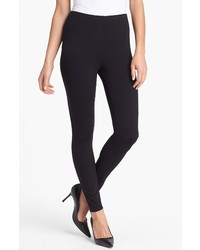 Eileen Fisher Stretch Ankle Leggings