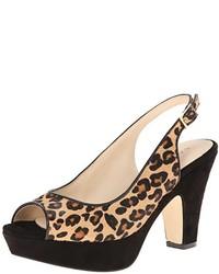 Sacha London Elga Sandal Slingback Sandal