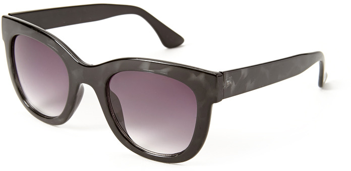 Leopard Sunglasses Forever 21  forever 21 leopard print square sunglasses where to how to