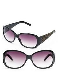 Apt. 9 Harborside Round Wrap Sunglasses