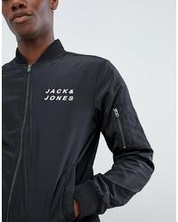 Jack & Jones Lightweight Bomber Jacket