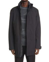 Z Zegna 3 In 1 Coat