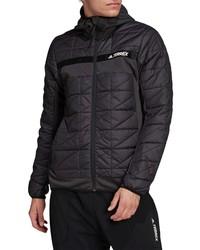 adidas Terrex Multi Rain Rdy Primegreen Hybrid Insulated Jacket