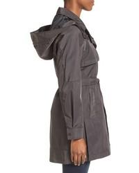 Kristen Blake Water Repellent Trench Coat