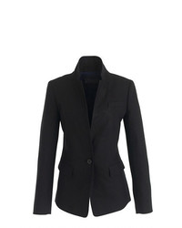 Women's Black Blazers from J.Crew | Women's Fashion