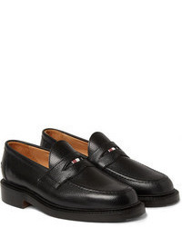 Black loafers original 527238