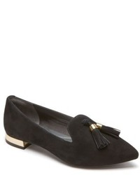 Rockport Total Motion Zuly Luxe Pointy Toe Loafer