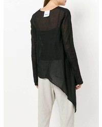 Lost & Found Rooms Asymmetric Top
