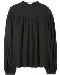 Tomas Maier Cotton Blouse