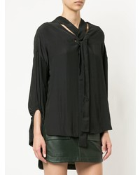 Manning Cartell Crossing Signals Blouse