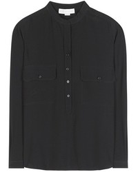 Stella McCartney Estelle Silk Blouse