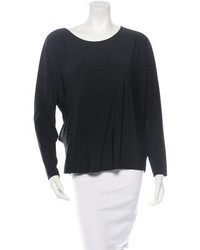 Rag & Bone Long Sleeve Blouse