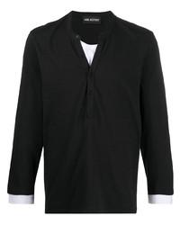Neil Barrett Layered T Shirt