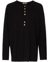 Yohji Yamamoto Long Sleeve T Shirt