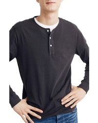 Madewell Slim Fit Henley
