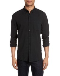 AG Jeans Ag Grady Slim Fit Organic Cotton Sport Shirt