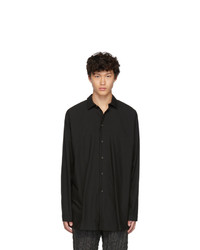 Jan Jan Van Essche Black 73 Shirt