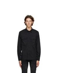 Diesel Black Allen Ka Shirt