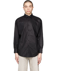 Eytys Black Peyton Shirt
