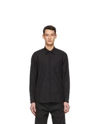 Diesel Black S Olsen Shirt