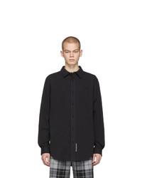 Alexander Wang Black Shirt