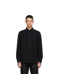 Sean Suen Black Soft Shirt