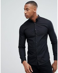 ONLY & SONS Cotton Shirt With Collar