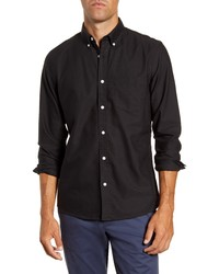 Fit Washed Oxford Shirt