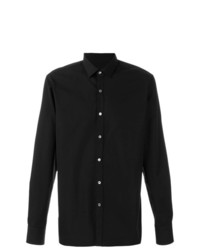 Lanvin Front Buttoned Shirt