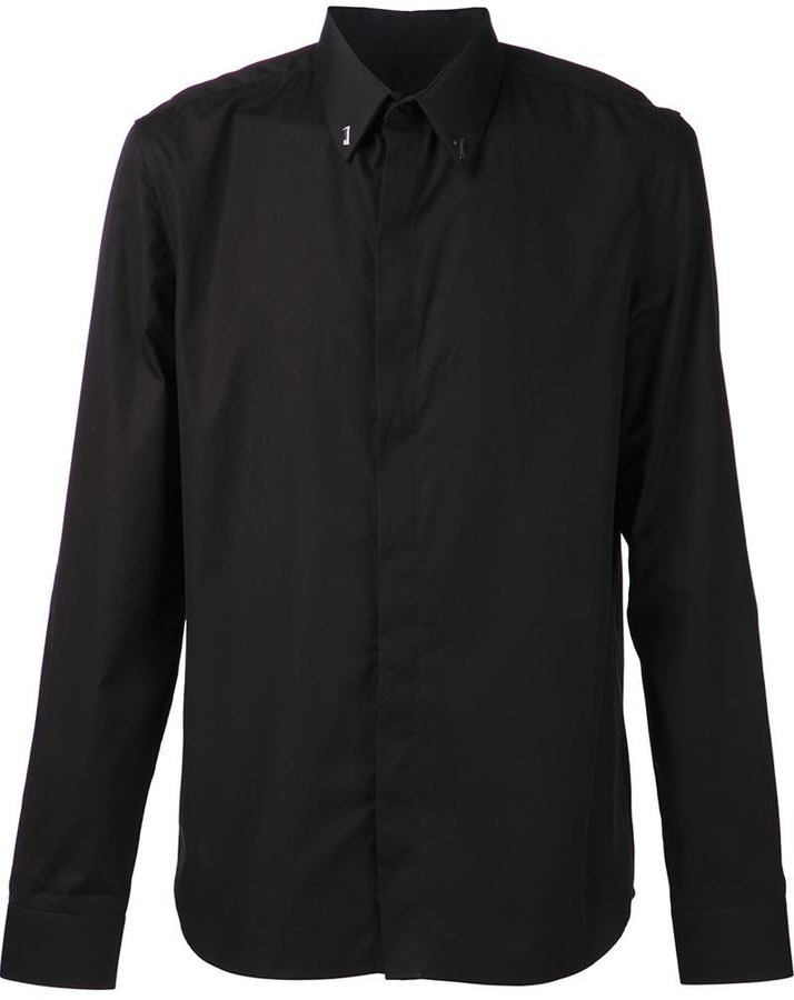 givenchy 17 classic shirt where to buy how to wear. Black Bedroom Furniture Sets. Home Design Ideas