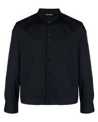 Neil Barrett Long Sleeve Cotton Shirt