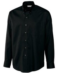 Cutter & Buck Long Sleeve Epic Easy Care Nailshead Shirt