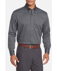 Nailshead classic fit sport shirt medium 592942
