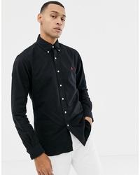 Polo Ralph Lauren Men's Black Shirts from Asos | Lookastic