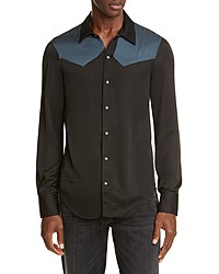 Billy Los Angeles Western Snap Front Shirt