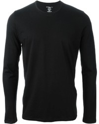 Black long sleeve t shirt original 9727275