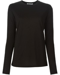 Alexander Wang Long Sleeve T Shirt