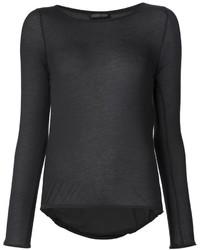 Alexandre Plokhov Long Sleeve T Shirt