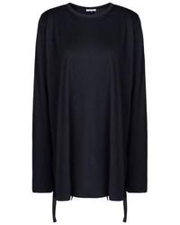 Ann Demeulemeester Long Sleeve T Shirt